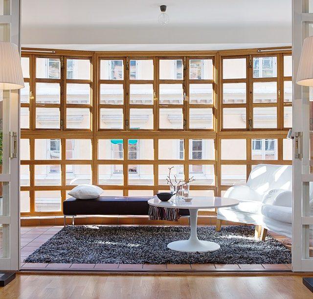 Alternativas para cerramientos de balcones