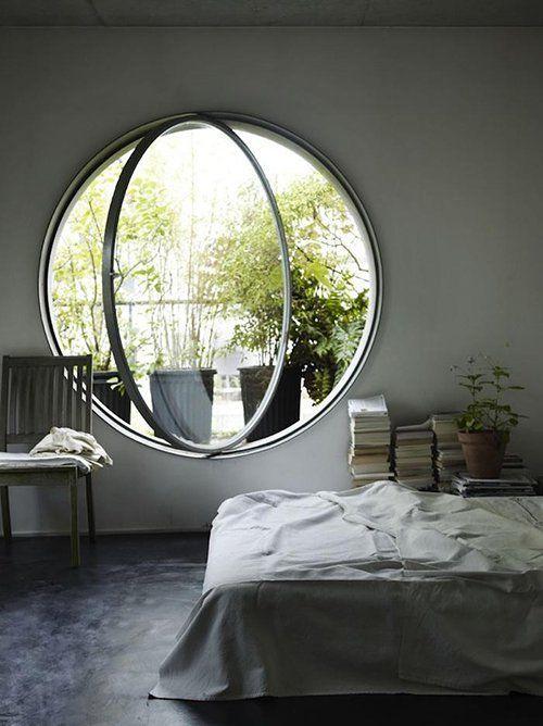 Ejemplos ventanas redondas 1