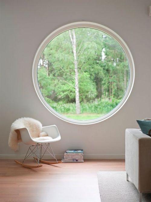 Ejemplos ventanas redondas 2