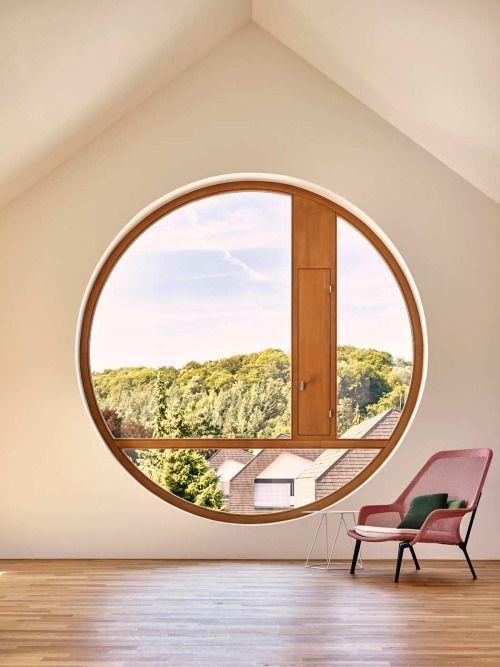 Ejemplos ventanas redondas 3