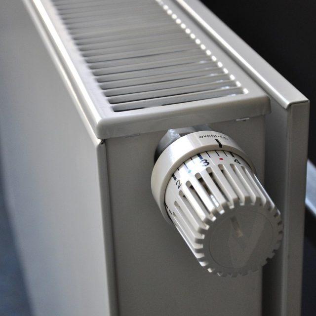 ¿Qué sistemas de calefacción existen?