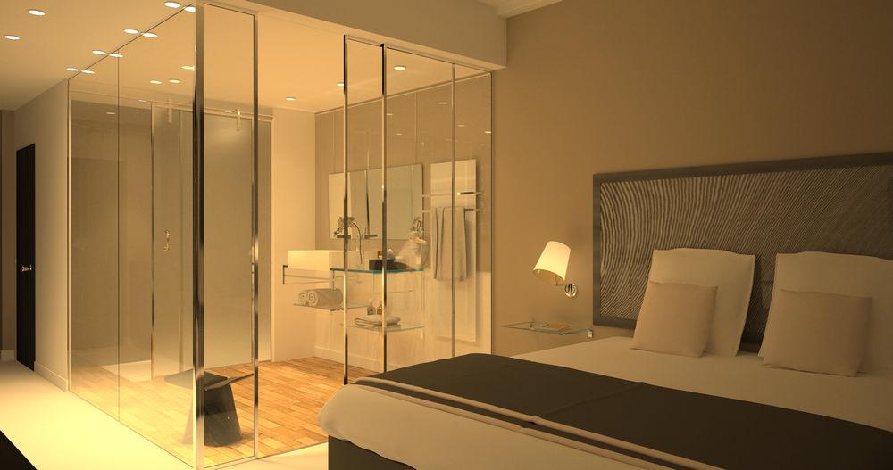 Vidrios de seguridad en la vivienda