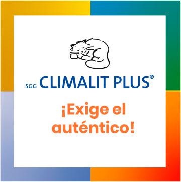 Ser instalador de SGG Climalitplus