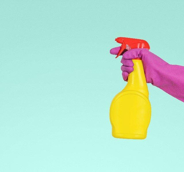 Cómo limpiar los cristales