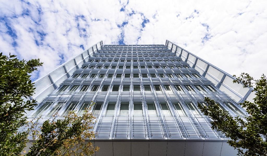 Edificios de energía casi nula