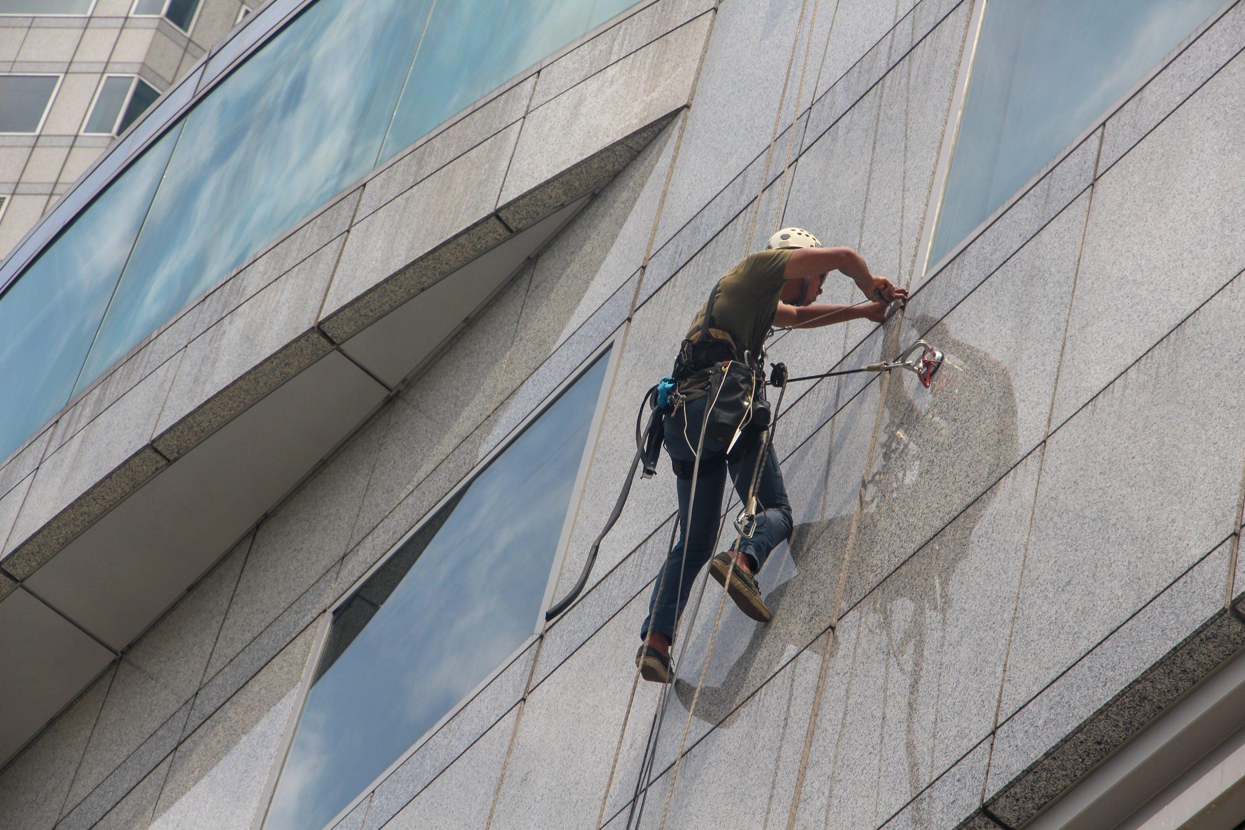 limpiar ventanas exterior