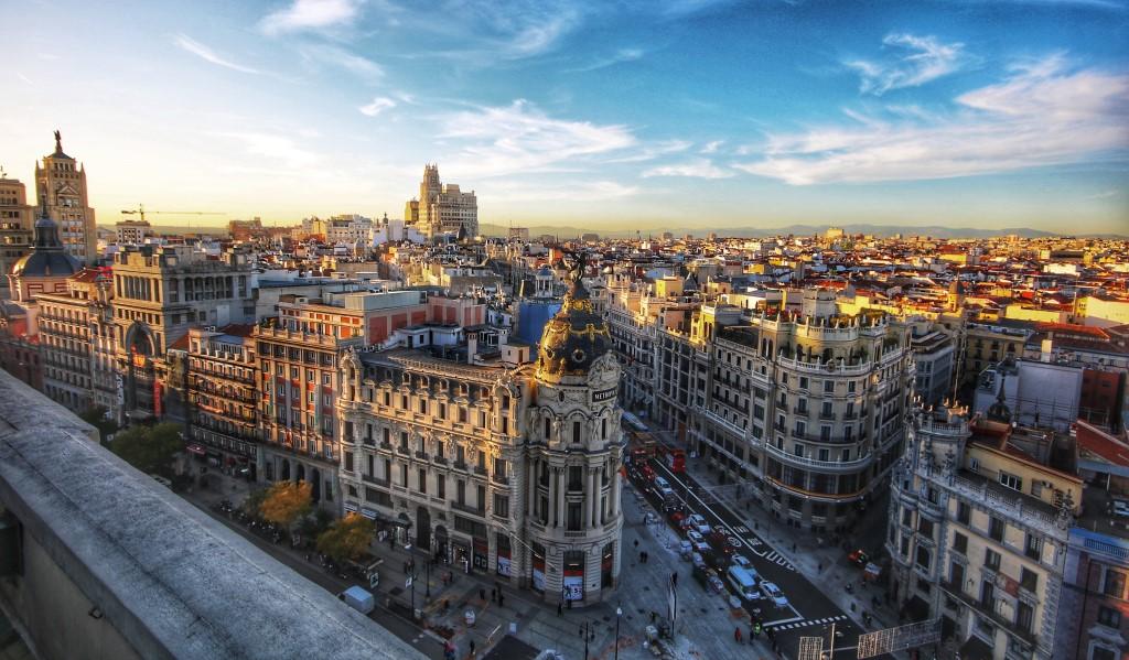SUBVENCIONES PARA ACTUACIONES DE REHABILITACIÓN ENERGÉTICA DE EDIFICIOS EN COMUNIDAD DE MADRID
