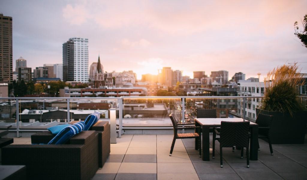 Ideas para la decoración de tu terraza