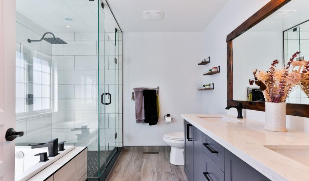 Convierte tu baño en un spa