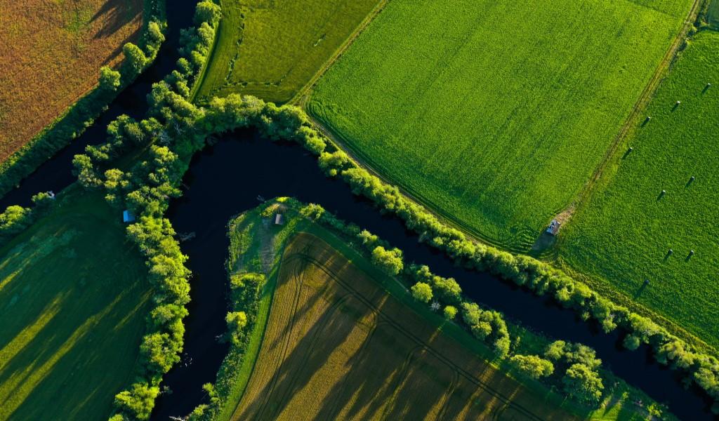Plan de recuperación verde europeo