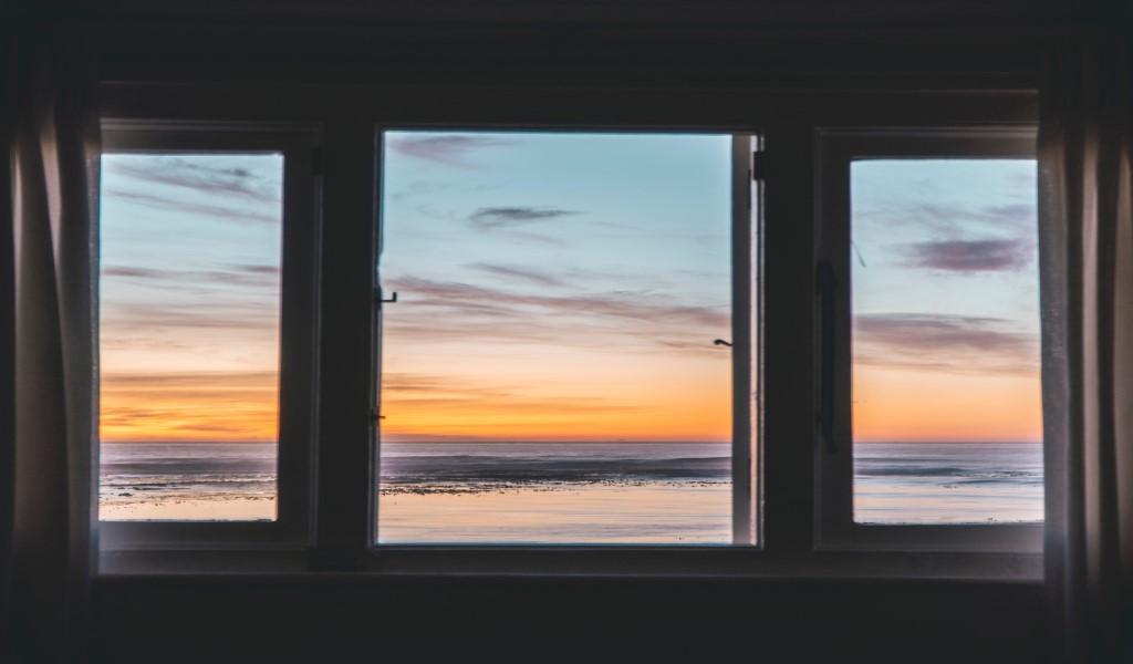 Cómo disfrutar de tus vistas al mar