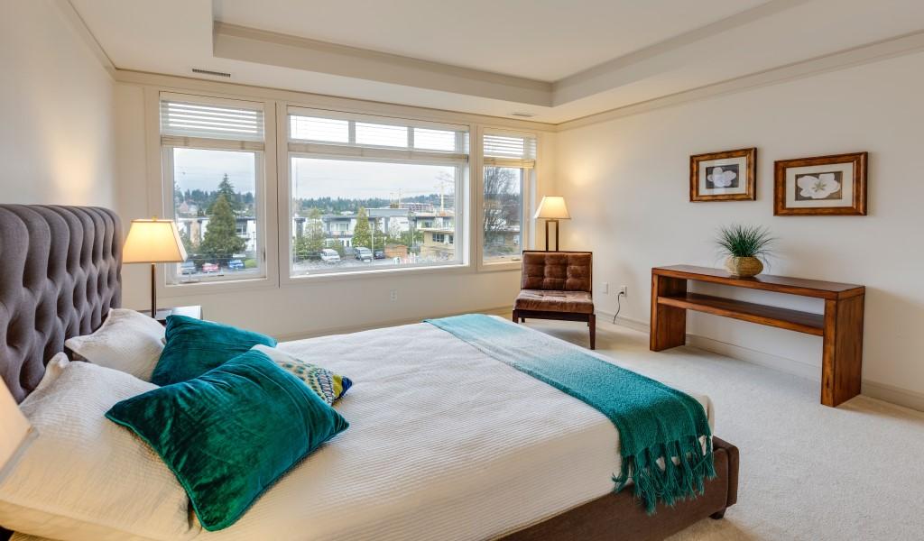 Prepara tu dormitorio para dormir bien