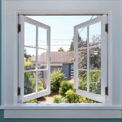 Aislamiento acústico de ventanas del hogar