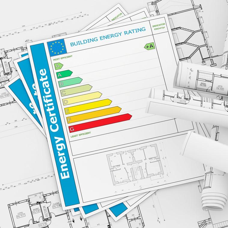 ¿Qué es un certificado de eficiencia energética y para qué sirve?