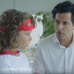 ¡CLIMALIT PLUS estrena anuncio en Televisión!