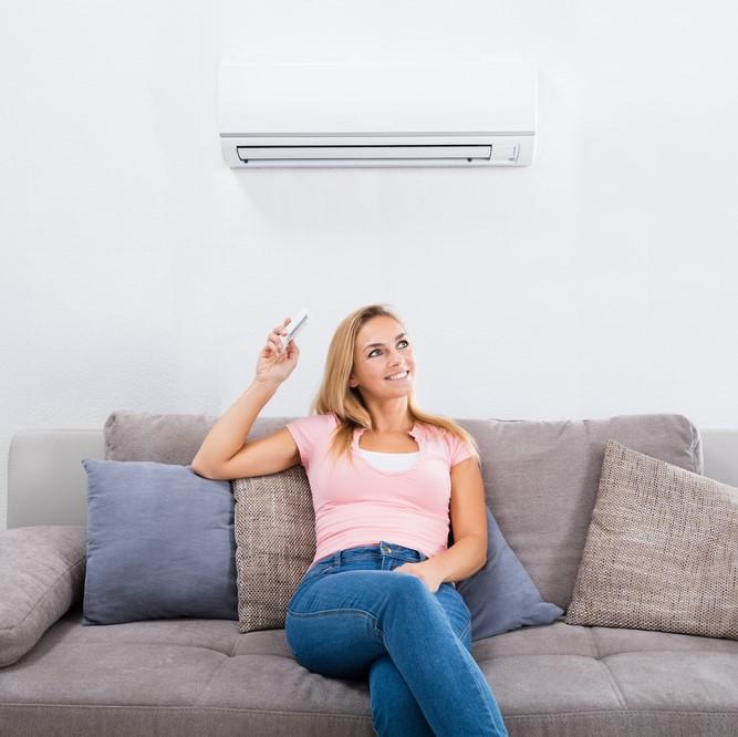¿Cuánto consumimos de aire acondicionado?