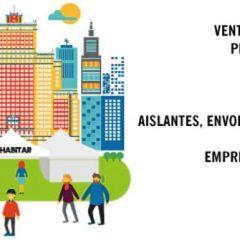 Saint-Gobain patrocinador oficial de la Feria REHABITAR MADRID 2017