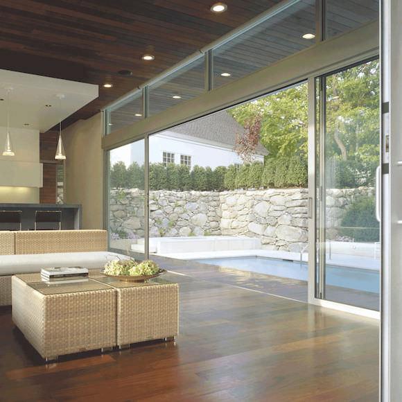 ventanales de aluminio para viviendas el blog de climalit