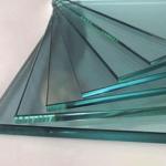 Tipos de vidrios - Vidrio Flotado