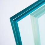 Tipos de vidrios - Vidrio Templado