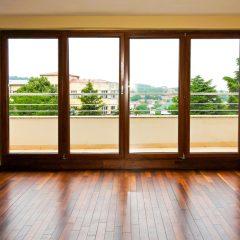 ¿Qué vidrios usamos para las puertas de cristal?
