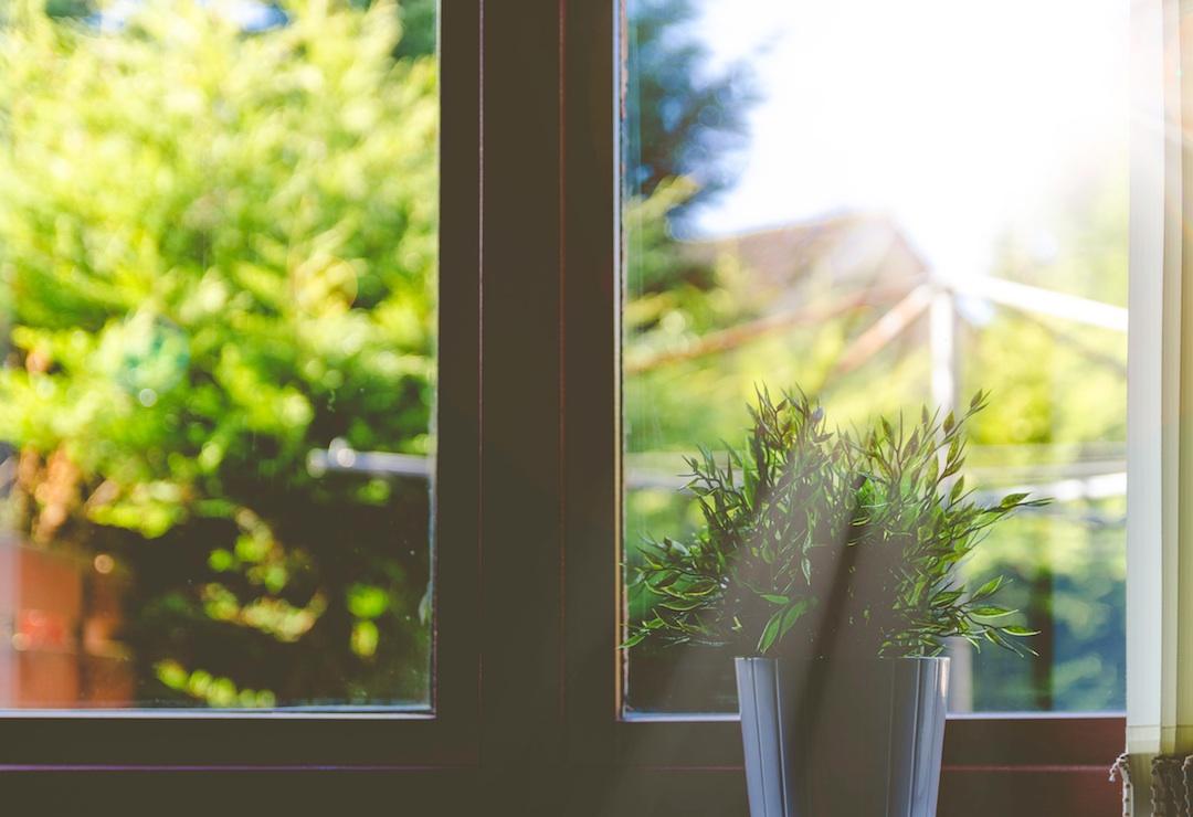 aislantes para ventanas