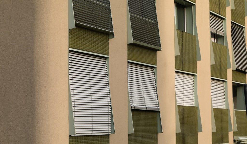 aislar ventanas climalit