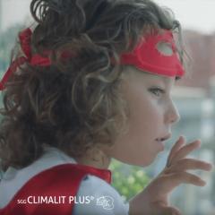 ¡CLIMALIT PLUS sigue exhibiendo sus super poderes ahora en Movistar!
