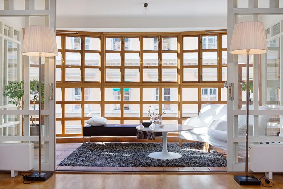 Ideas para cerramientos de balcones climalit - Balcones cerrados ...