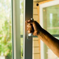 Cierres de presión para ventanas