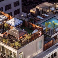 5 soluciones para cubrir tu terraza del sol