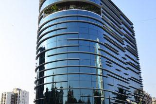 Muros cortina: una opción atractiva y moderna para fachadas de edificios