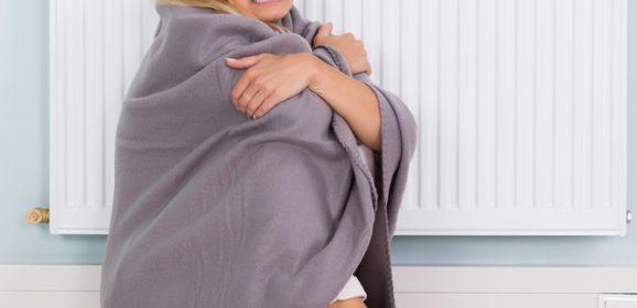 8 formas de evitar la pérdida de calor en casa
