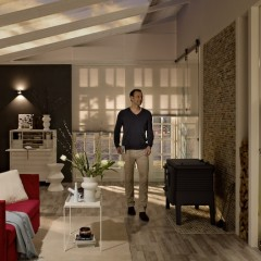 Aislamiento ac stico archivos p gina 2 de 3 blog climalit - Insonorizar techo habitacion ...