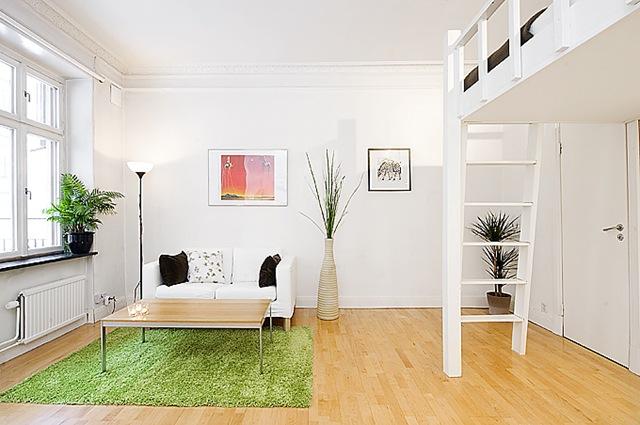 8 ideas de decoraci n para casas peque as