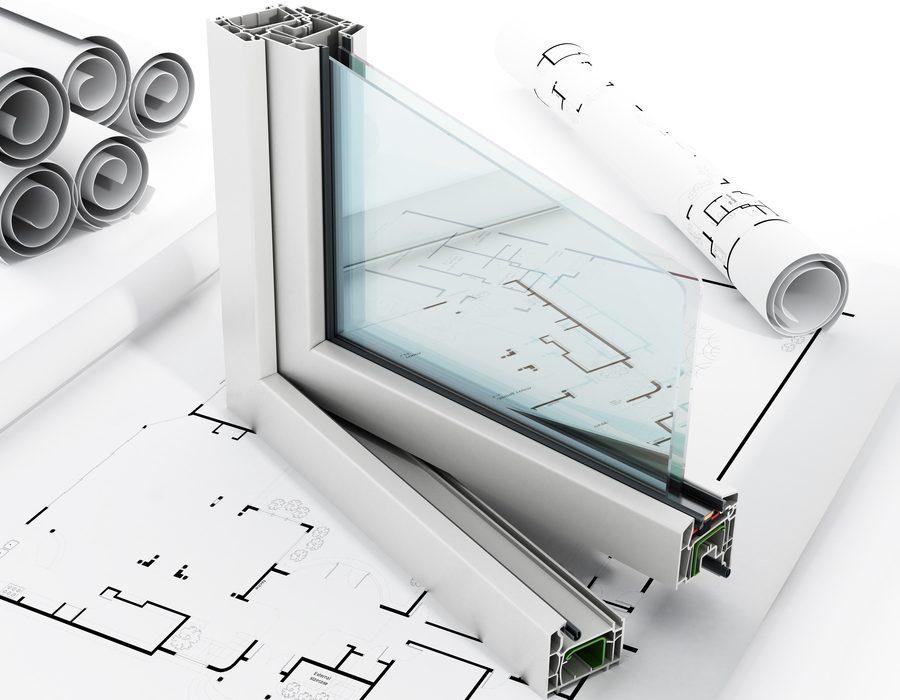 ventanan de pvc