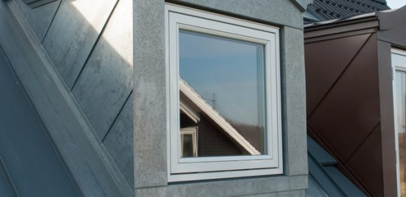 5 ventajas de las ventanas de tejado